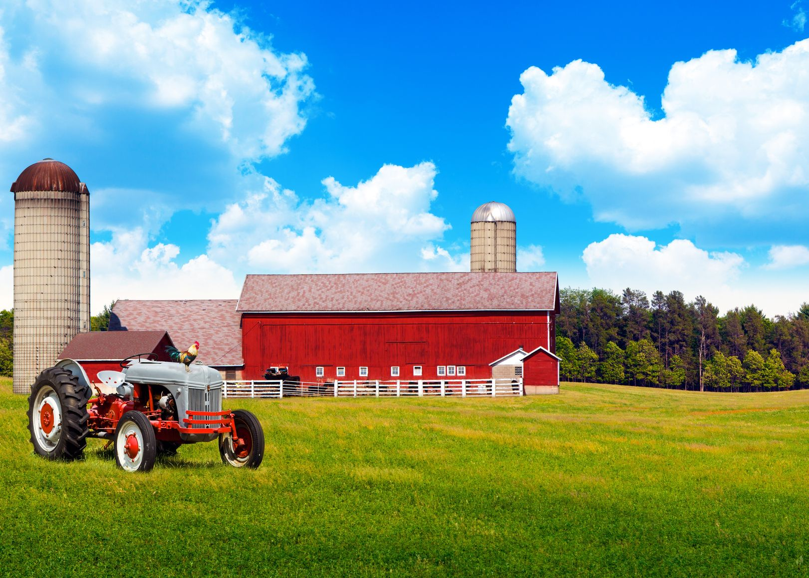 La Crosse, WI. Farm & Ranch Insurance